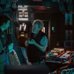 Danny McBride In This ALIEN: COVENANT New Photo!