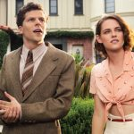 CAFE SOCIETY, Starring Kristen Stewart, Hits Blu-Ray Combo Pack, DVD, Digital HD and On Demand Oct. 18. Here Are Details!