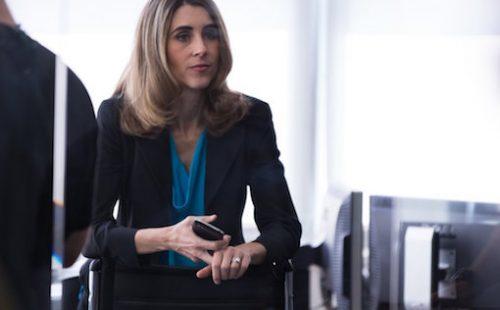 Equity - Sarah Megan Thomas