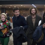 OFFICE CHRISTMAS PARTY Images And Trailer Starring Jennifer Aniston And Jason Bateman