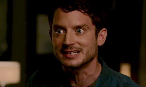 Elijah Wood - Dirk Gently's Holistic Detective Agency