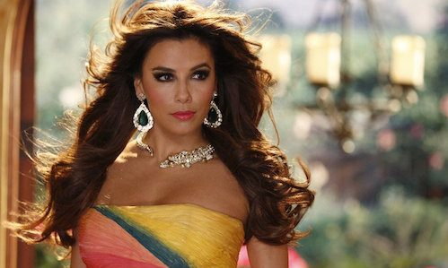Eva Longoria And Universal Enter 2-Year First-Look Deal | Rama's ...