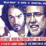 ARMY OF ONE, Starring Nicolas Cage and Russell Brand, Hits Blu-Ray/DVD Nov. 15.