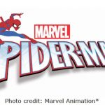 """""""Marvel's Spider-Man,"""" an All-New Animated Series, Will Debut On Disney XD in 2017"""