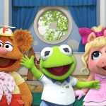The Brand New MUPPET BABIES Coming To Disney Junior In 2018