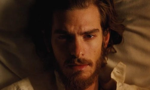 Andrew Garfield Is Religious Again In This TRAILER For Martin Scorsese ...  Andrew Garfield