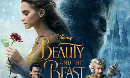 Be Our Guest And View This Disneys New BEAUTY AND THE BEAST Live Action Movie Poster