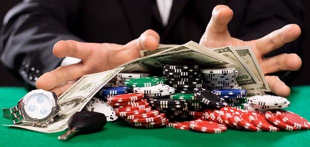 Casino parties houston texas