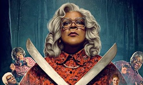 TYLER PERRY'S BOO 2! A MADEA HALLOWEEN New Trailer Is Here ...
