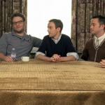 Watch 50/50 Cast Video Roundtable And New Restricted Clip