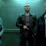 A GOOD DAY TO DIE HARD New TV Spot. Is That All You've Got?!