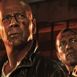 A GOOD DAY TO DIE HARD Promo – Go Big or Go Home