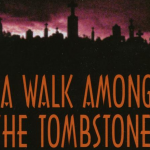 DJ Caruso Wants To WALK AMONG THE TOMBSTONES