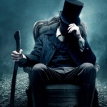 Bam! The First Two Posters For ABRAHAM LINCOLN: VAMPIRE HUNTER