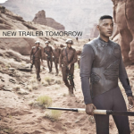 AFTER EARTH New Images With Will And Jaden Smith. New Trailer Arrives Tomorrow!