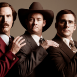 Here It Is! Get Your Laughin' At This First Full Trailer For ANCHORMAN 2: THE LEGEND CONTINUES