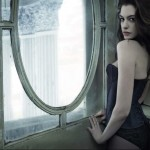 Anne Hathaway Signs A 'Blood Oath' For THE DARK KNIGHT RISES