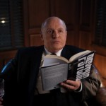 Watch First Official Clip Of HITCHCOCK Starring Anthony Hopkins