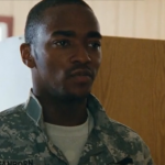 Anthony Mackie Will Experience Bay's PAIN AND GAIN