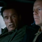 Here It Is! New Trailer For THE EXPENDABLES 2. I'm Back!