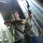 New Extended Trailer For CW's Network Green Arrow Series, ARROW