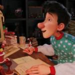 ARTHUR CHRISTMAS New Trailer!