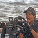BATTLESHIP International Featurette And International Poster