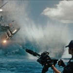 Check Out The Aliens In This BATTLESHIP Featurette