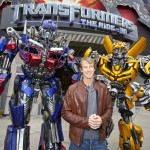 Michael Bay Says TRANSFORMERS 4 Is NOT A Reboot