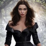 BEAUTIFUL CREATURES Character Poster Of Lena Duchannes