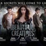BEAUTIFUL CREATURES First Clip With Emmy Rossum