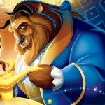 BEAUTY AND THE BEAST On Blu-Ray 3D, October 4!