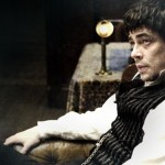 Benicio Del Toro Is The Infamous Pablo Escobar In PARADISE LOST