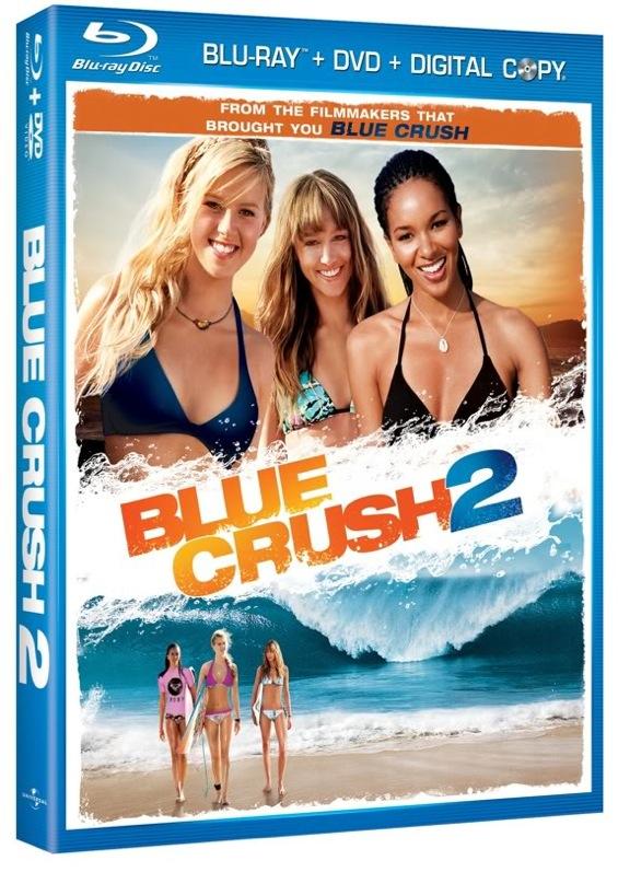 f03c0a05164 New BLUE CRUSH 2 Film Clip And Wango Tango Photo | Rama's Screen