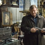 Brendan Gleeson Is AN ORDINARY MAN For Abbie Cornish