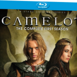 UPDATED!! Giveaway! A Chance To Win CAMELOT Blu-Ray!