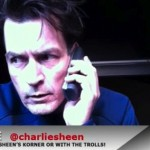 Winning! A GLIMPSE INSIDE THE MIND OF Charlie Sheen