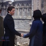 HEROES OF NANJING, Starring Christian Bale, Is Expected To Arrive Christmas