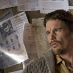 Look At Ethan Hawke In These First Hi-Res Images Of Summit's SINISTER