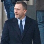 Ladies And Gents! Daniel Craig Is Back As Bond In These New SKYFALL Set Photos