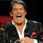 The Hoff Will Eat Or Get Eaten By PIRANHA 3DD