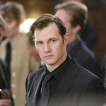 David Morrissey Is The New Villain, The Governor, In THE WALKING DEAD Season 3