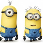 DESPICABLE ME 2 New Teaser Trailer And The Poster