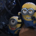 New Image Of DESPICABLE ME 2