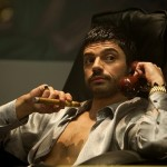Dominic Cooper's Got NEED FOR SPEED