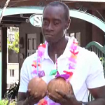 At Sacks West, Don Cheadle And His Team Will Take Care Of Your Balls!