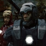 IRON MAN 3 Might Start Filming In February 2012. WAR MACHINE Spin-Off Is In Talks