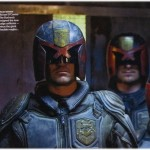 New DREDD Images Including First Look At Olivia Thirlby as Judge Cassandra Anderson