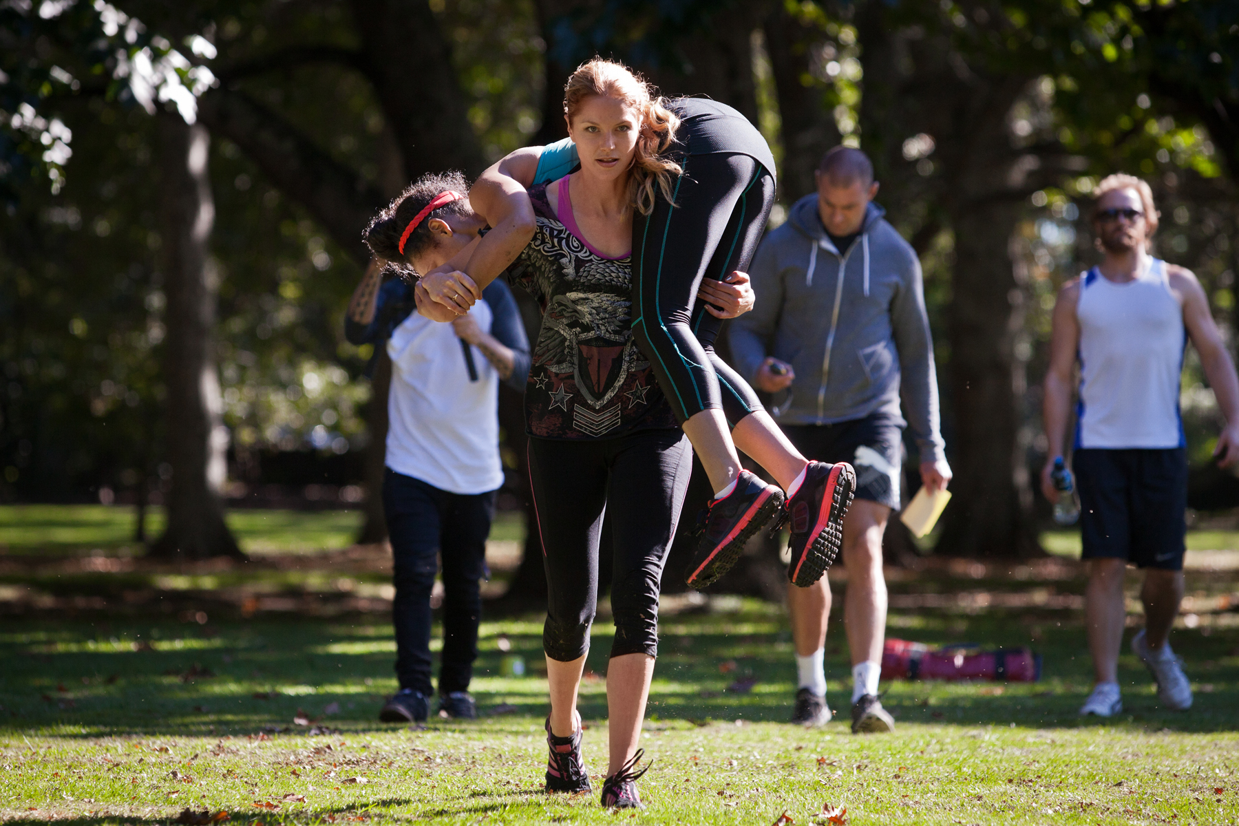 allan poppleton workout
