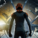 ENDER'S GAME Poster Is Here!